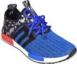 Shoebook Sport Shoes Sneakers (Blue)