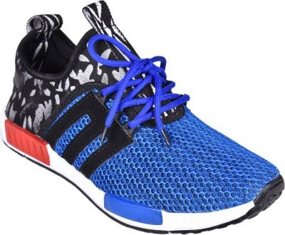 Shoebook Sport Shoes Sneakers(Blue)