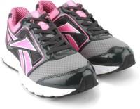 Reebok SPEED SPORTS Running Shoes(Grey, Pink)