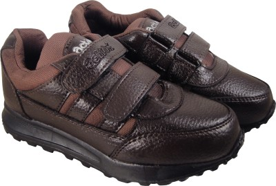 Action Synergy ES003 School Shoes