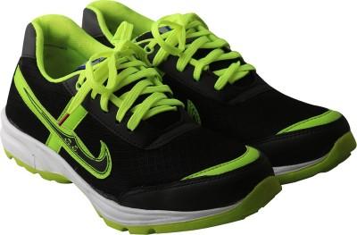 Go India Store Running Shoes(Black) at flipkart