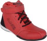 Aadi AADI SNEAKERS Sneakers (Red)