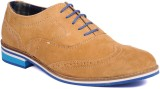 Walker Styleways Impressive Oxford Brogu...