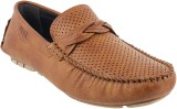 MSL Awesome Loafers (Tan)