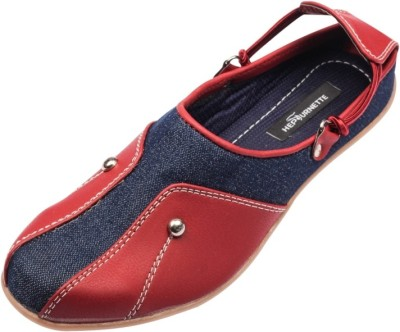 Hepburnette Casual Shoes