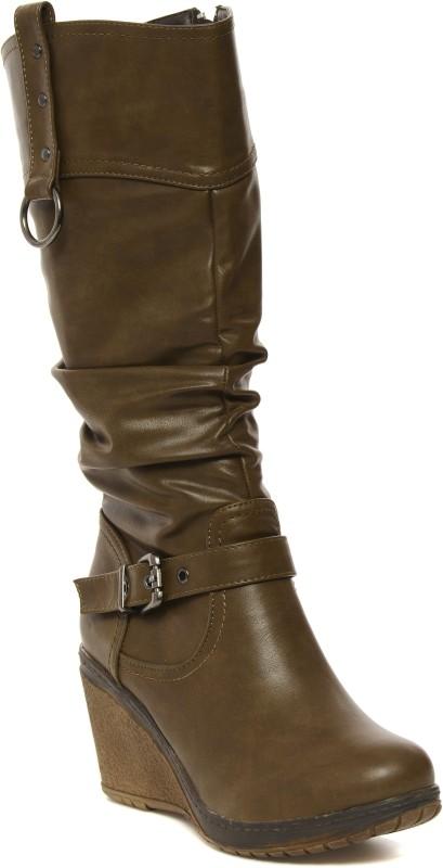 Flat n Heels Boots