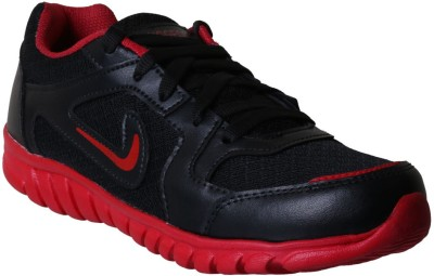 Irus R-Sports Boxer-Red Running Shoes