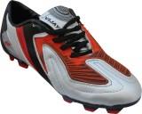 Vijayanti F008 Football Shoes (Red)