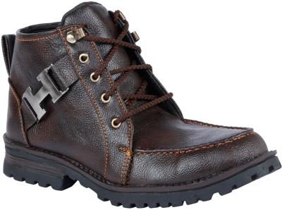 Kraasa Solid Boots