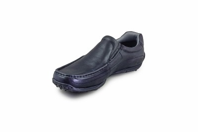 Capland MSS2079 Black Casual shoe