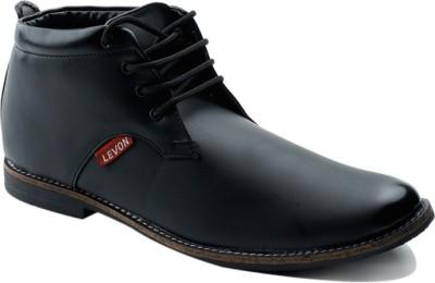 Levon London Levon Western Salford Boots
