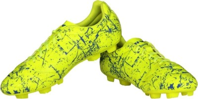 Nivia Encounter Football Shoes(Yellow)