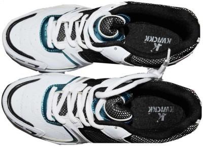 Kwickk Thunder Cricket Shoes
