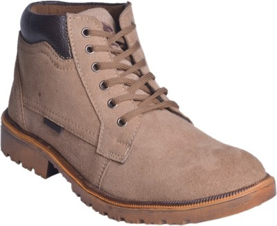 Charlie Boots