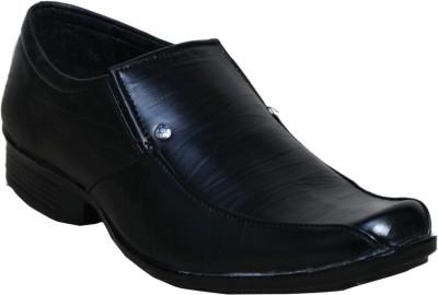 Sukun For_003_Bk Slip On Shoes