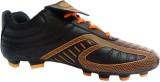 Marigold Dynamic Football Shoes (Orange)