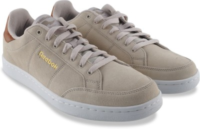 Reebok Classics ROYAL SMASH SDE Sneakers(Beige)