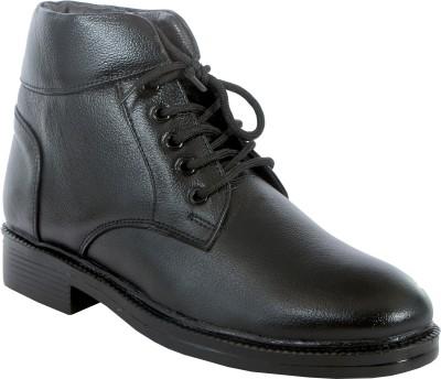 Shoebook Boots(Black)