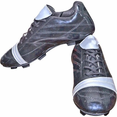 Parbat Black-Jack Football Shoes