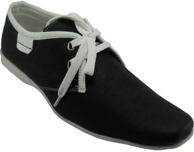 B3trendz Lace-up Casual Shoes