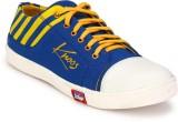 Knoos Sneakers (Blue)