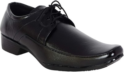 Aster Chief Lace Up Shoes