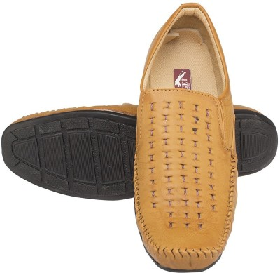 Western Fits Loafers