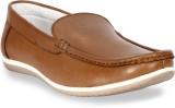 Funku Fashion Loafers (Tan, Tan)
