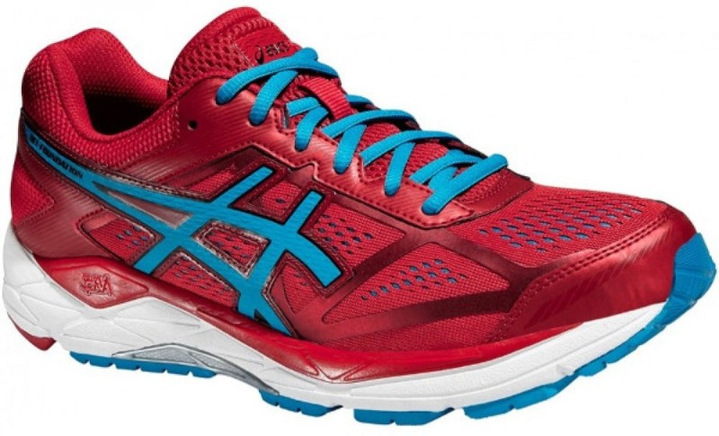 Asics Gel Foundation 12 2E Men Running Shoes