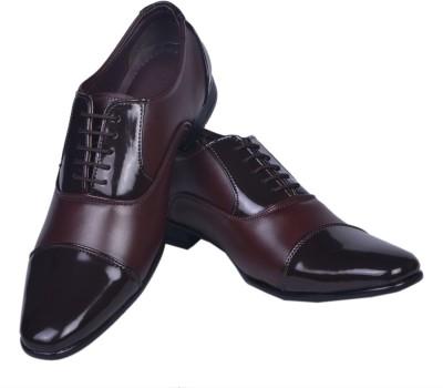 Azzaro Black Party Wear Shoes