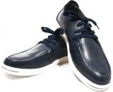 Krish Casual Shoes (Blue)