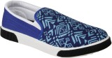 Rock Vision Casual Shoes (Blue)