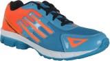 Danr Running Shoes (Blue, Orange)