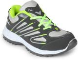 11e FINE-5116 Running Shoes (Green)