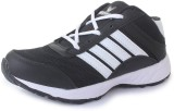 Touchwood Running Shoes (Black, White)