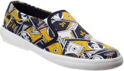 Stylon Canvas Shoes