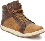 BCK Mora Boots (Tan)