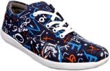 Huggati Casual Shoes (Multicolor)