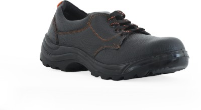 Tek-Tron Fighter Safety Boots