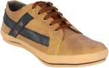 Aster Chief Casual Shoes (Camel)