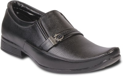 TEN Simple and Elegant Monk Strap Shoes