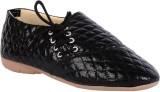 Remson India Casuals Shoes (Black)
