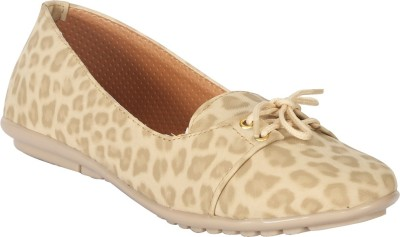 Zachho Cool and Trendy HC203-Cream Bellies