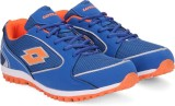 Lotto Vapor Running Shoes (Blue)