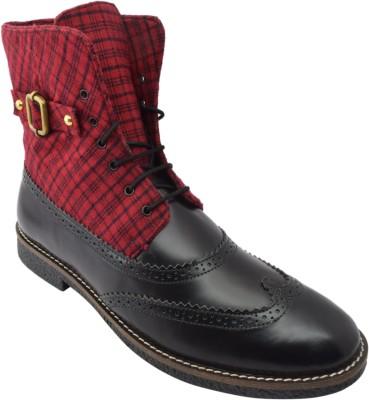 Taurus Tamm Boots