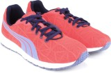 Puma Narita V2 Jr Running Shoes (Orange)