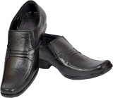 Wiser Lts Slip On Shoes (Black)