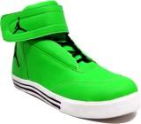 Footfad Sneakers (Green)