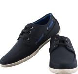 NE Shoes Canvas Shoes (Navy)
