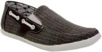 Fad Canvas Shoes